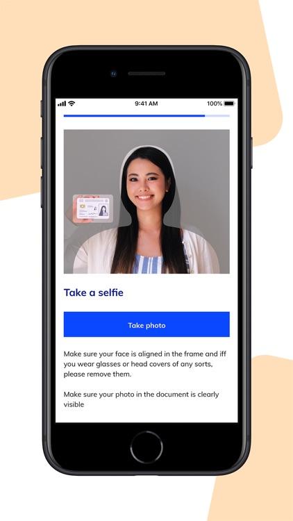 Identity verification AutoKYC
