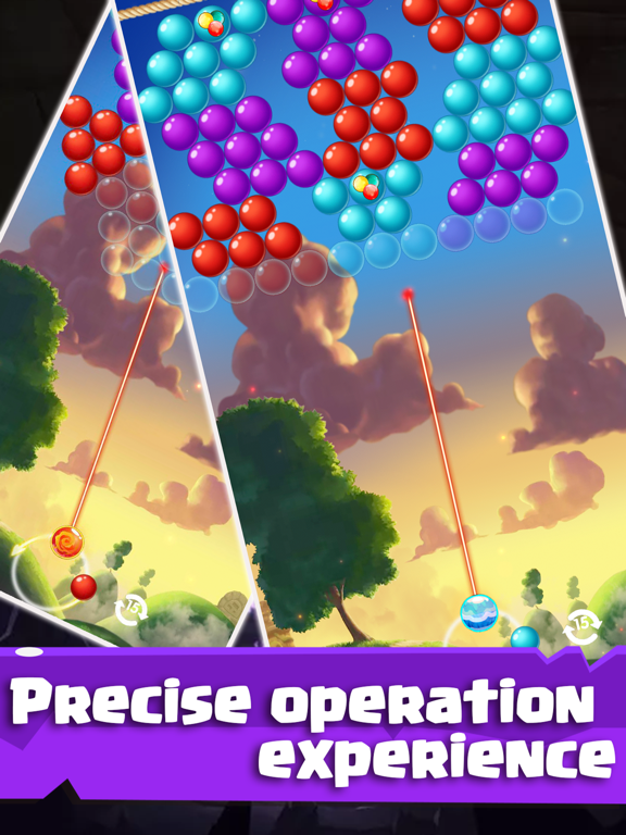 Bubble Pop! Puzzle screenshot 10