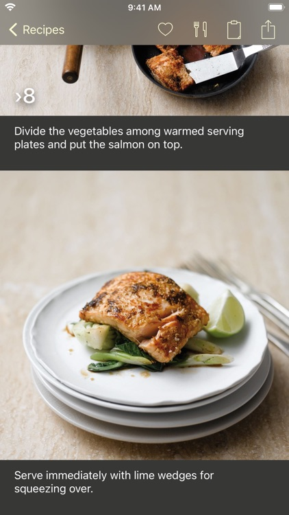 The Photo Cookbook screenshot-3
