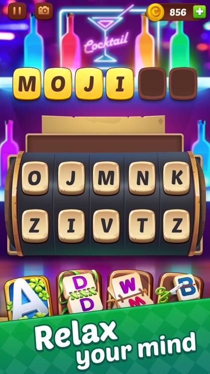 Crack The Word! screenshot-3