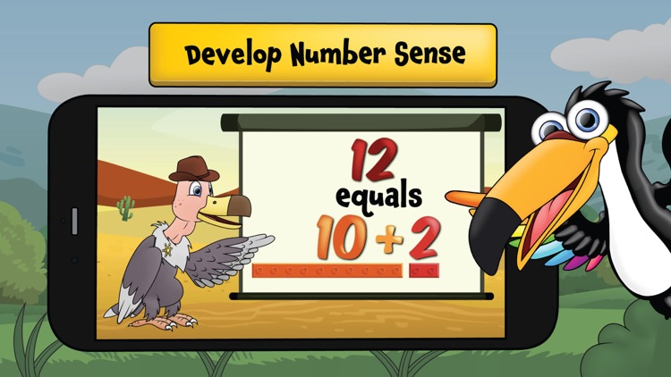 Times Tables made Easy - Kids screenshot-6