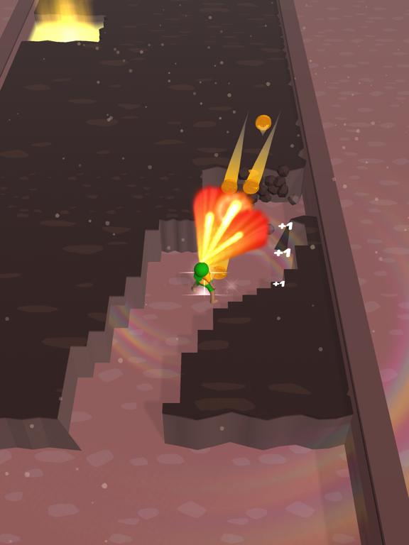 Laser Digger 3D screenshot 13