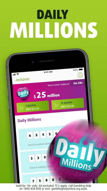 Lottoland: Jackpot Betting App screenshot-7