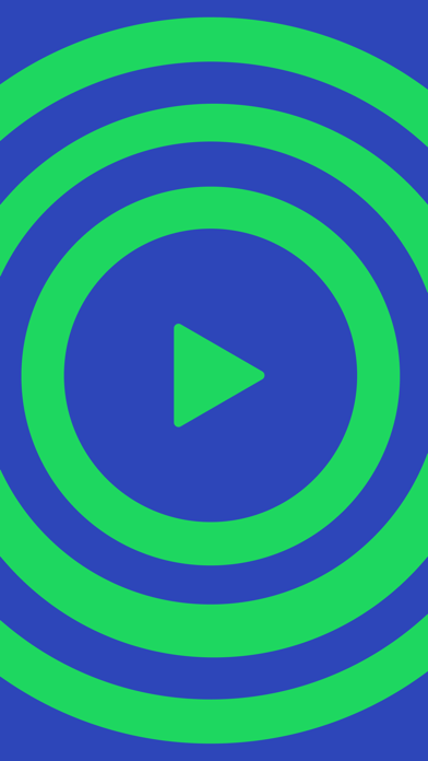 Spotify: お気に入りの音楽やポッドキャストを聴く ScreenShot1