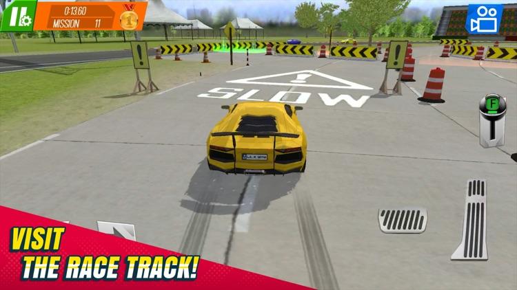Car Trials: Crash Driver