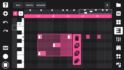 Flip Sampler screenshot 6