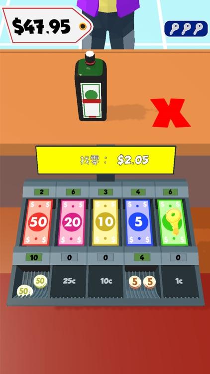 最强收银员 (Cashier 3D) screenshot-6
