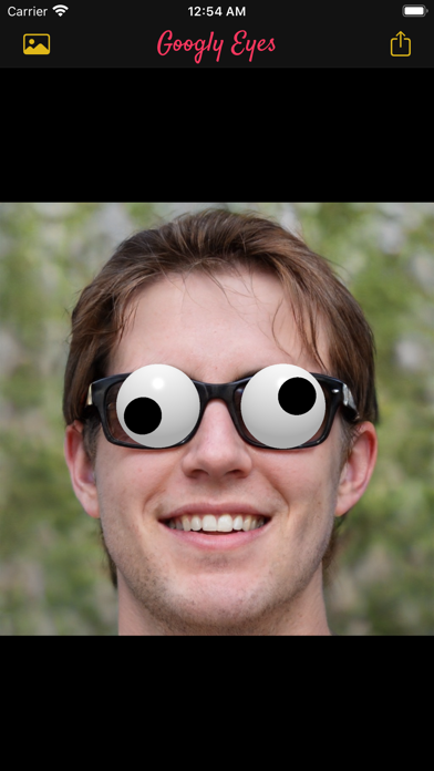 Googly Eyes screenshot 7