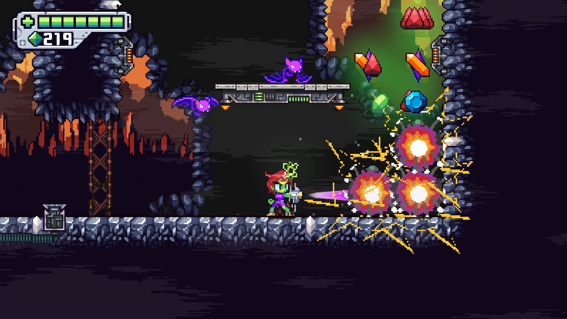 Moon Raider screenshot 20