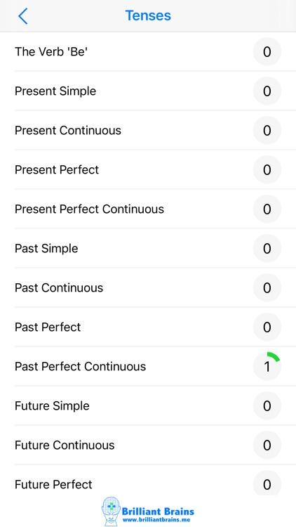 Grammar Express: Super Ed Lite screenshot-3