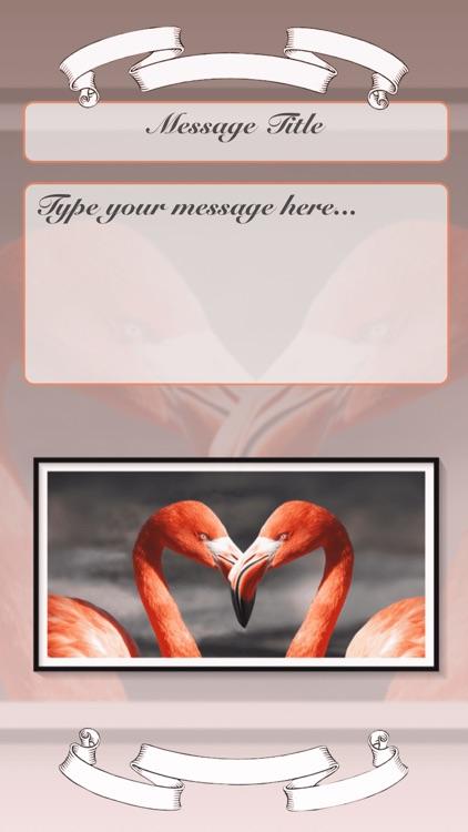 Send Love • Greeting cards screenshot-9
