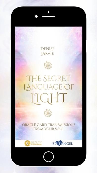 The Secret Language of Light screenshot 1