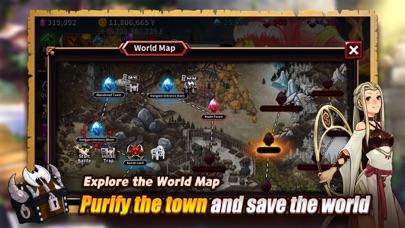 The Chest: A Cursed Hero screenshot 6