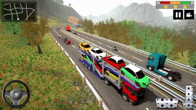 自動車輸送トラックゲーム2020のおすすめ画像4