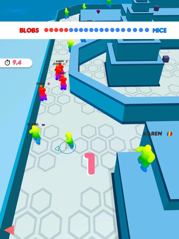 Blobs & Mice screenshot 18