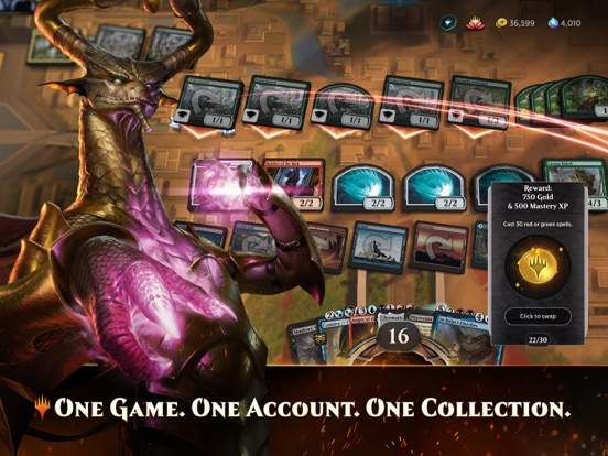 Magic: The Gathering Arena screenshot 14