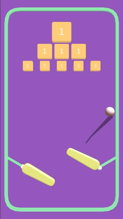 Hyper Pinball screenshot 2