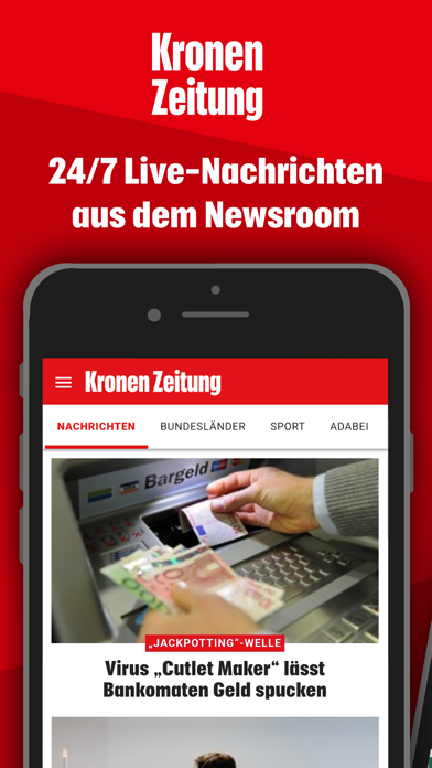 messages.download Krone software