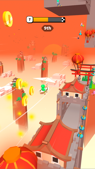 Road Glider screenshot 4