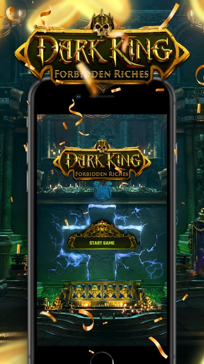 Dark King Riches screenshot-3