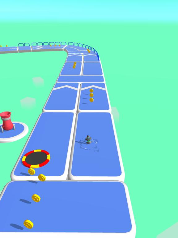 Stunt Runner screenshot 14