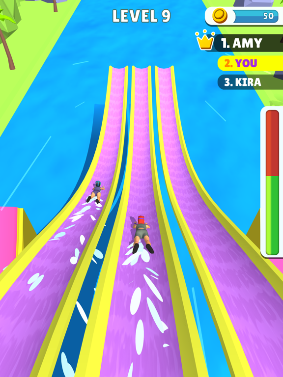 Splash And Glide screenshot 10