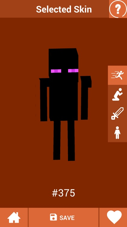 Enderman Skins for Minecraft 2 screenshot-4
