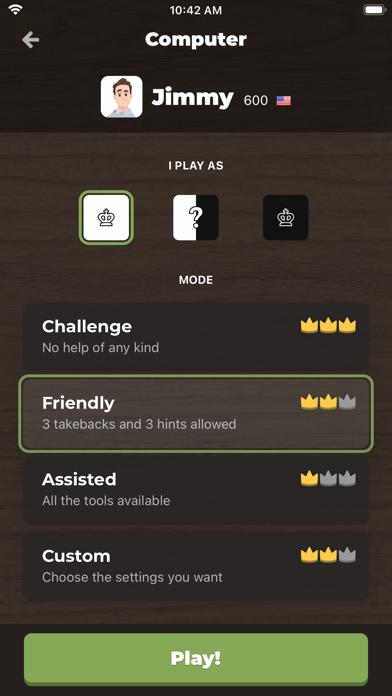 Chess - Play & Learn+ screenshot 5