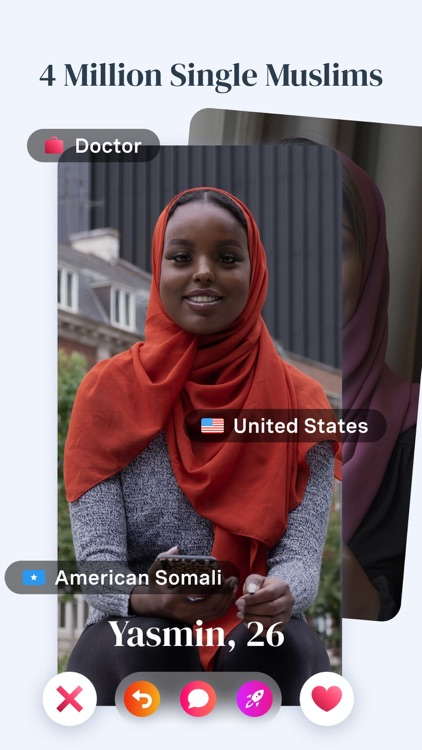 muzmatch: Arab & Muslim dating screenshot-0