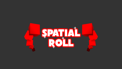 Spatial Roll screenshot1