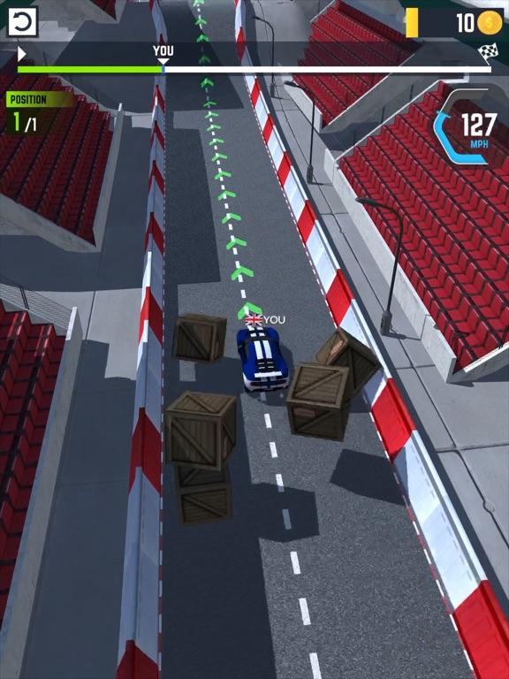 Turbo Tap Race screenshot 11
