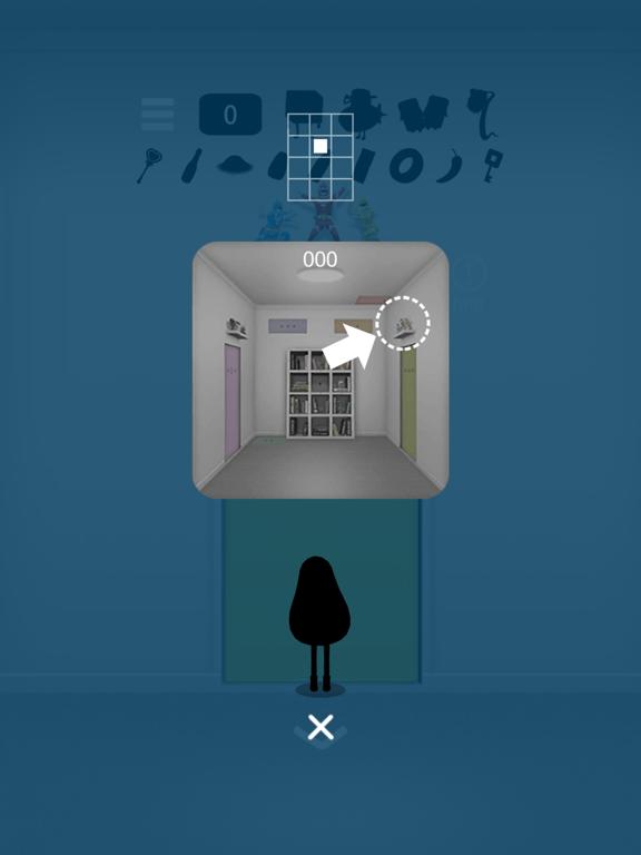 脱出ゲーム apartment ~記憶の部屋~のおすすめ画像5