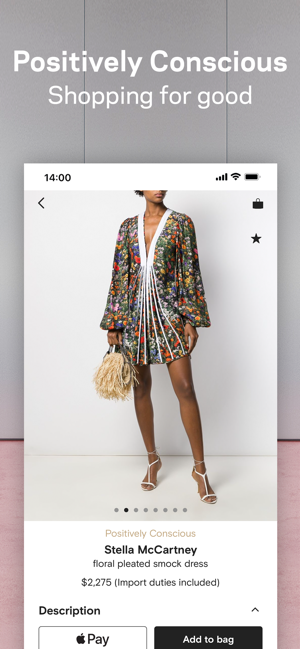 Farfetch Designer Shopping On The App Store