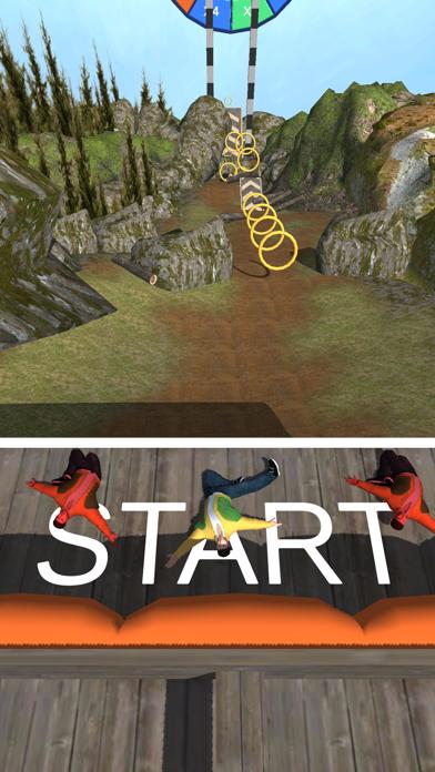 Fall Boy 3D screenshot 6