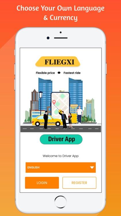FLIEGXI DRIVER