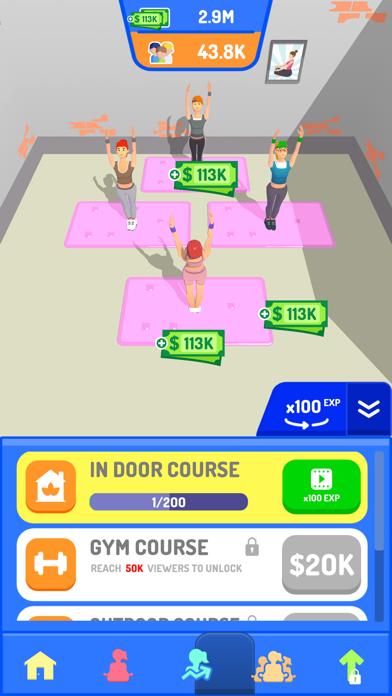 Yoga IDLE screenshot 6