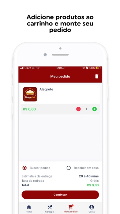 Beirutchê Delivery screenshot 4