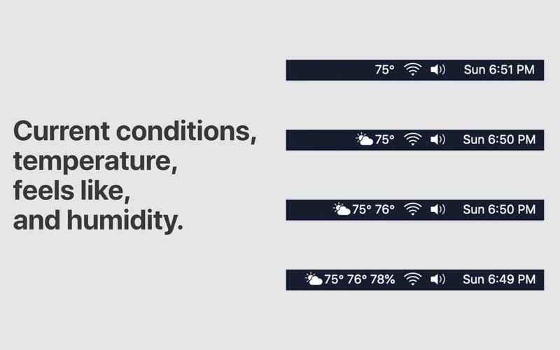 Weatherly Screenshot
