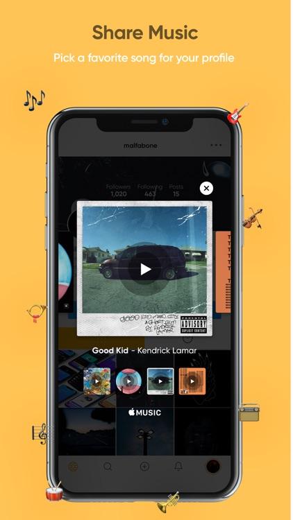 Hive Social screenshot-4