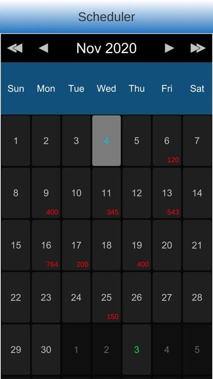 Rental Software Pro screenshot-4