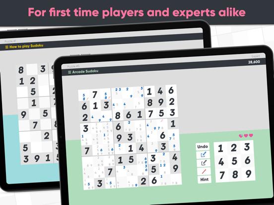 Good Sudoku by Zach Gage screenshot 9