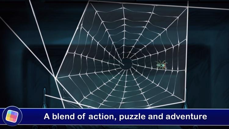 Spider 2 - GameClub screenshot-3