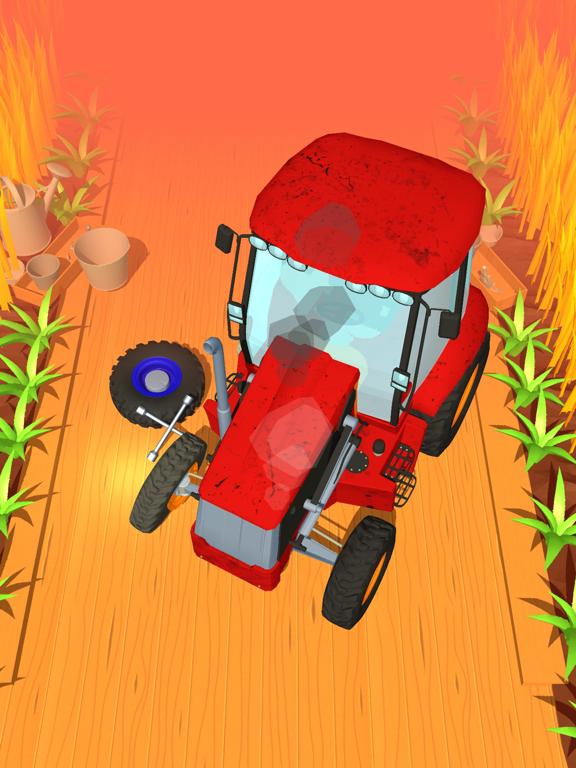 iPad Image of Perfect Farm