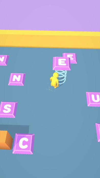 Letter Arena screenshot 1