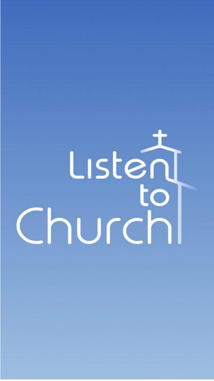 ListenToChurch Pro