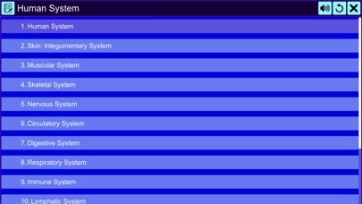 The Amazing Human System screenshot 1