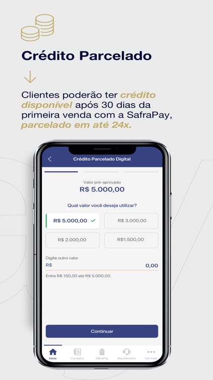 Safrapay Digital screenshot-5