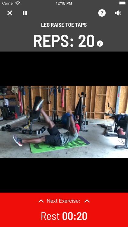 XFactor Fitness