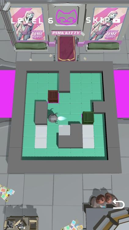 Maze 3D screenshot-4