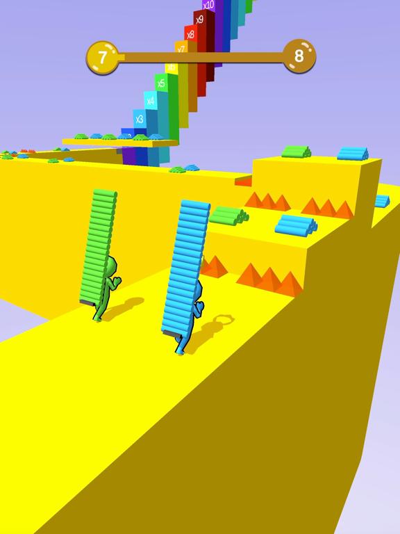 Ladder Race screenshot 7